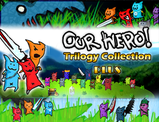 Spelen Our Hero! Collection
