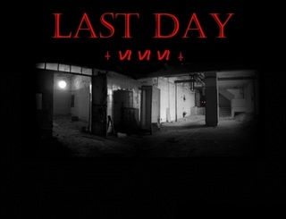 Last Day †6 6 6†