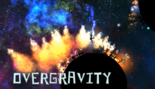 Bermain OVERGRAVITY