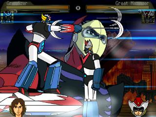Play Super Robot Wars Z