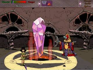 Jugar Before the Dark Crystal 2