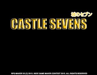 Jouer Castle Sevens