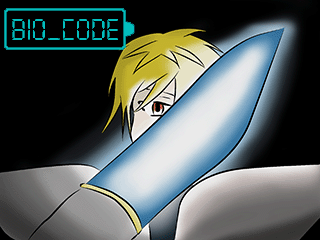 Jogar BioCode