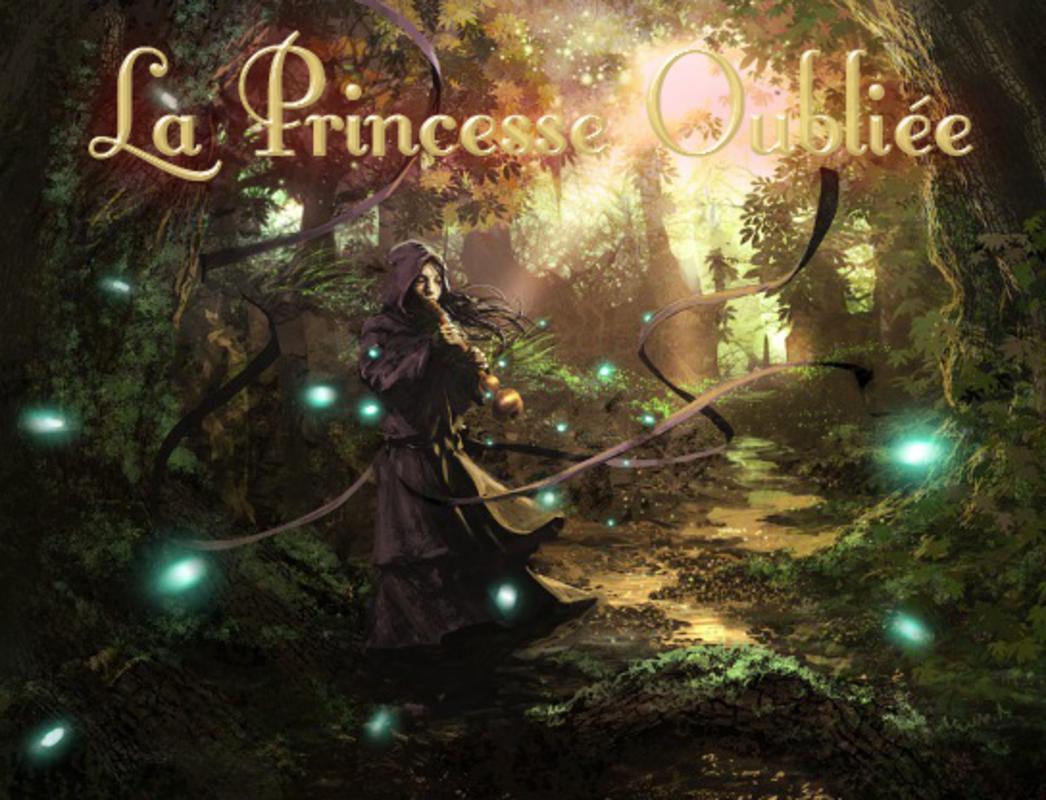 Play La Princesse Oubliée