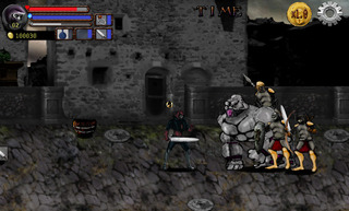 Play IronKnight