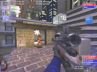 Zagraj Urban Terror