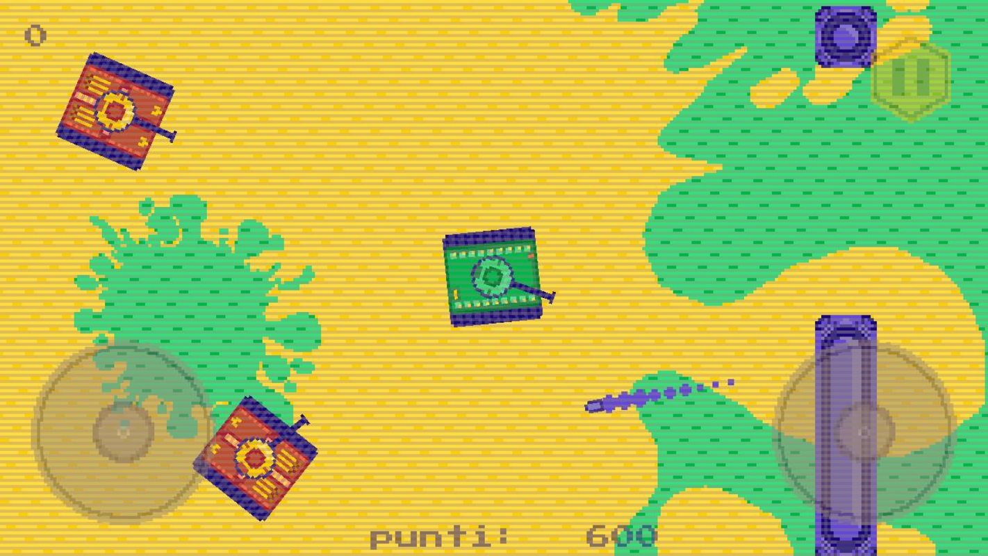 Play Arcade_Battlefield