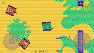 Spielen Arcade_Battlefield