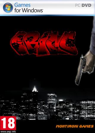 Crime: 1997