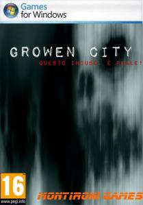 게임하기 Growen City
