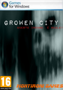 Spela Growen City