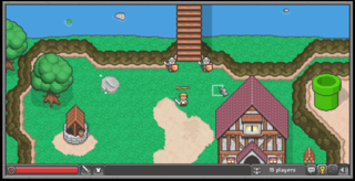 Play Browser Quest