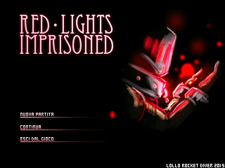 玩 RedLightsImprisoned