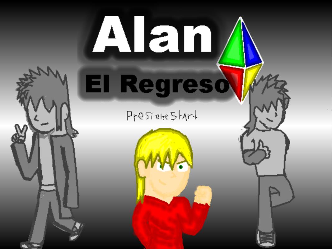 Play Alan el regreso