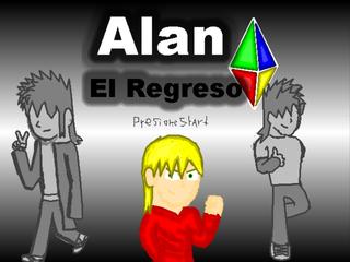 Zagraj Alan el regreso