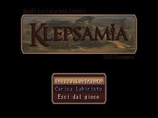Spielen Klepsamia