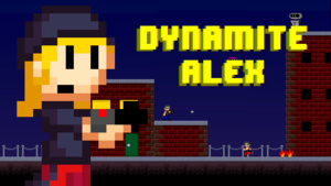Pelaa Dynamite Alex