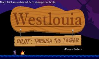 Gioca Westlouia PILOT- TtT