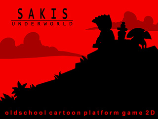プレイ SAKIS - Underworld