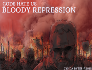 Mainkan Bloody Repression EN