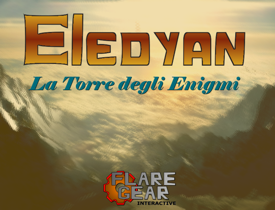 Play Eledyan - TOE