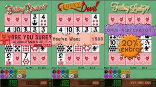 Play Lucky Devil
