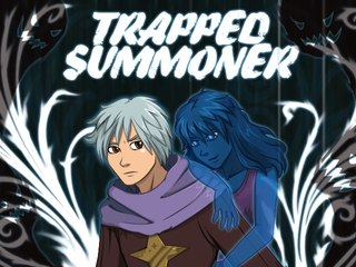 Играть Trapped Summoner
