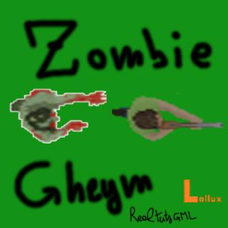 Jugar Zombie Gheym