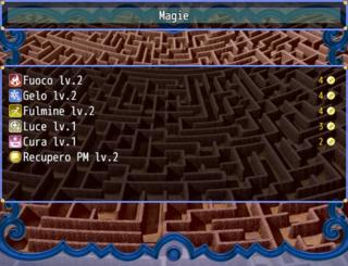 Esci dal Labirinto