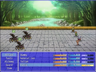 Final Fantasy R