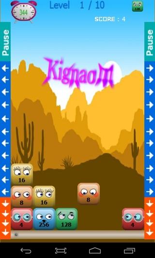 Mainkan Kignao HTML5
