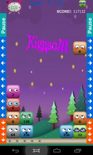 Kignao HTML5