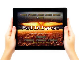 Spielen FallAlypse