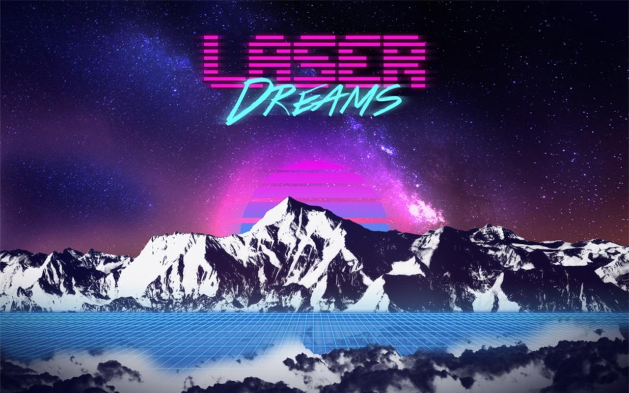Play Laser Dreams