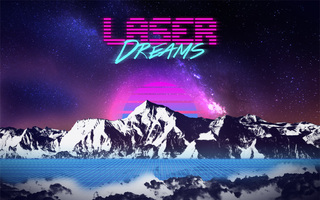 Play Laser Dreams