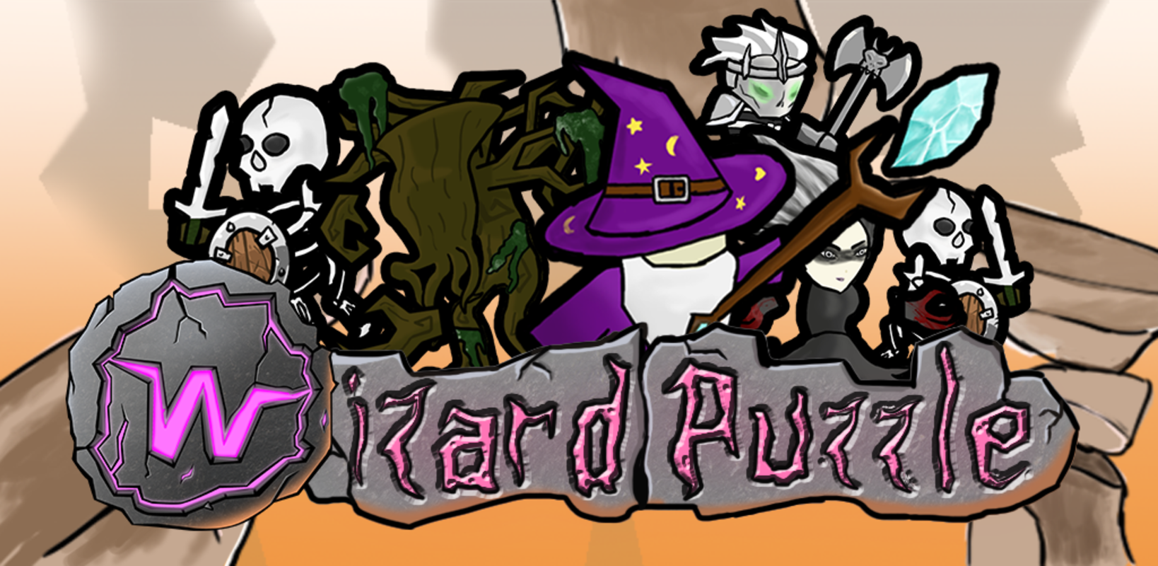 Play Wizard Puzzle