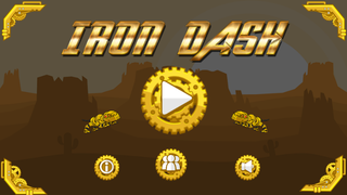 Play iRon Dash