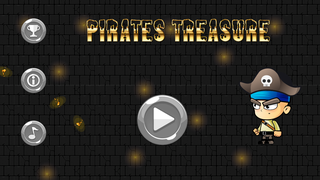 Pirates Treasure Cave