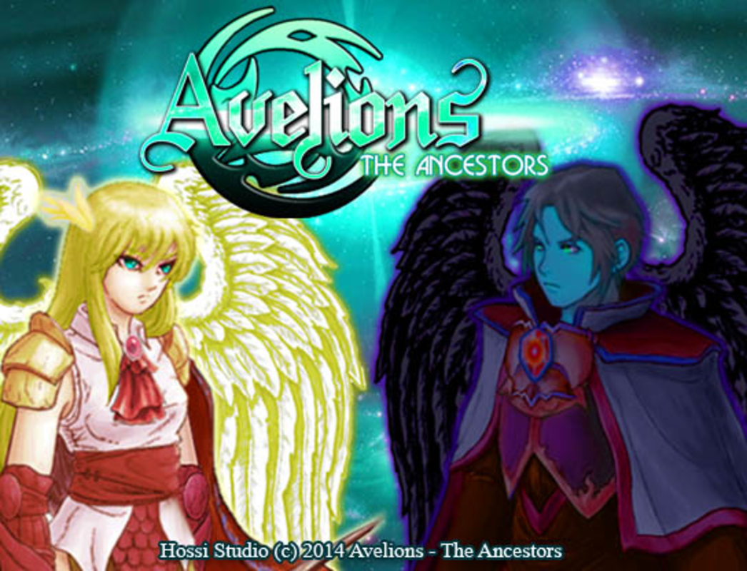 Play Avelions