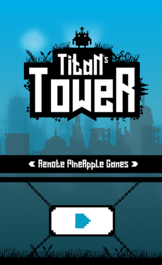 Jouer Titans Tower