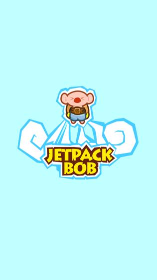Zagraj Jetpack Bob