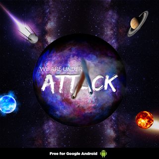Jogar We Are Under Attack!