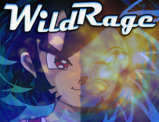 Play Wild Rage Giant Bluster