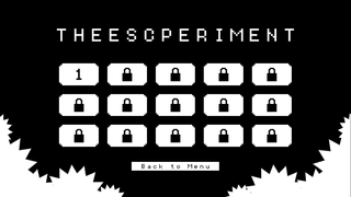 THE ESCPERIMENT