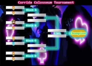 OP - Triple Duels III