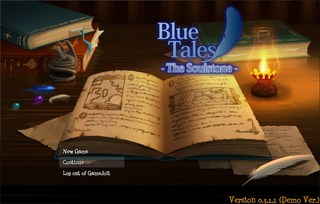 Play Blue Tales