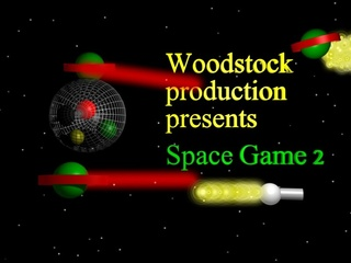 खेलें space game 2 demo
