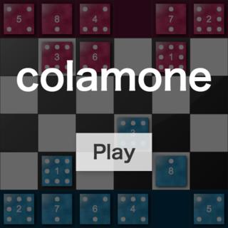 玩 colamone