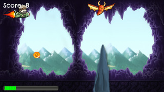 Play Demon's Cave
