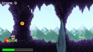 Demon's Cave
